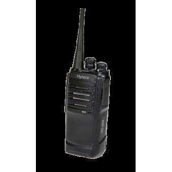 Радиоcтанция HYT TC-508 носимая 146 - 174 мГц