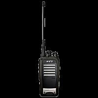 Радиоcтанция HYT ТС-518 портативная 136-174 мГц