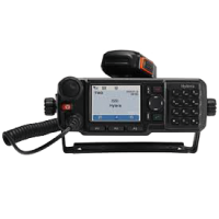 Hytera MT680 PLUS 380-430МГц