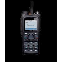 Радиоcтанция HYT PT580H PLUS 380-430 МГц