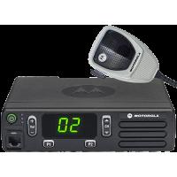 Motorola DM1400 136-174МГц, 25Вт, 16кан. (аналоговая)