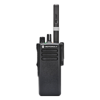 Радиоcтанция Motorola DP4400E MDH56RDC9VA1AN