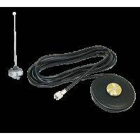 Motorola HAD8437A 144-176МГц