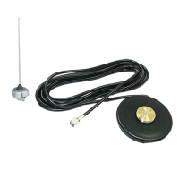 Motorola HAE8438A 430-470МГц 1/4
