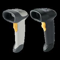 Ручные лазерные и imager сканеры (1D)