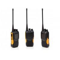 Радиоcтанции HYT ТС-610 переносные 136-174 мГц