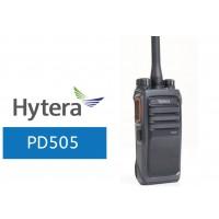 Радиостанции Hytera PD-505 носимые 400-470 мГц