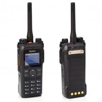 Радиостанция носимая HYTERA PD-985